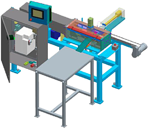 Automated Pull Tester